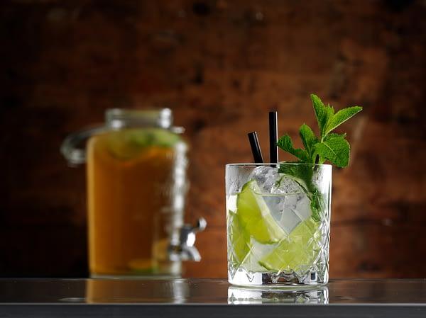 hvid gudinde ice tea alkoholfri