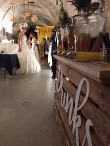 bryllupsbar