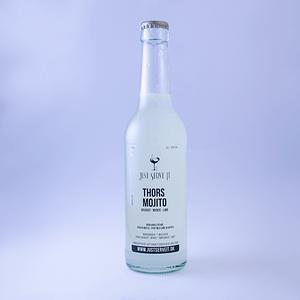 cocktail med akvavit