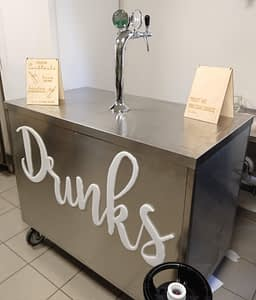 rullebar cocktail