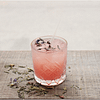 twisted berry iced tea